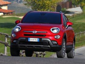 Ver foto 26 de Fiat 500X Cross 2015