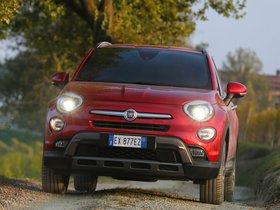 Ver foto 25 de Fiat 500X Cross 2015