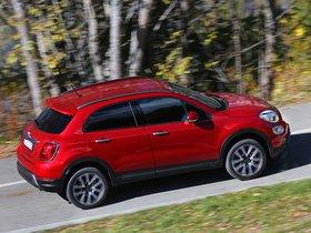 Ver foto 24 de Fiat 500X Cross 2015