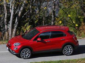 Ver foto 23 de Fiat 500X Cross 2015