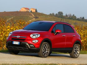 Ver foto 22 de Fiat 500X Cross 2015