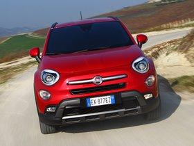 Ver foto 21 de Fiat 500X Cross 2015