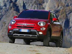 Ver foto 20 de Fiat 500X Cross 2015