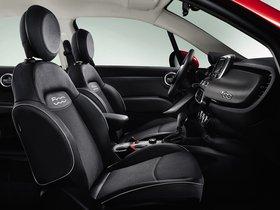 Ver foto 6 de Fiat 500X Cross 2015