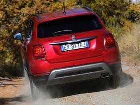 Ver foto 19 de Fiat 500X Cross 2015