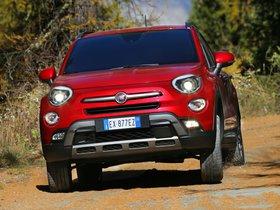 Ver foto 18 de Fiat 500X Cross 2015