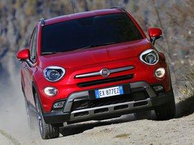 Ver foto 17 de Fiat 500X Cross 2015