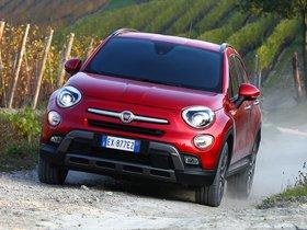 Ver foto 15 de Fiat 500X Cross 2015