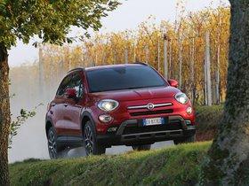 Ver foto 13 de Fiat 500X Cross 2015