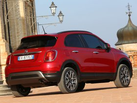 Ver foto 12 de Fiat 500X Cross 2015