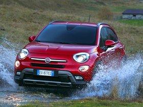 Ver foto 8 de Fiat 500X Cross 2015