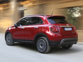 Ver foto 30 de Fiat 500X Cross 2015