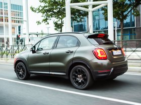 Ver foto 7 de Fiat 500X Cross S Design 2017