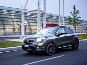 Ver foto 5 de Fiat 500X Cross S Design 2017