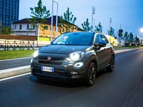 Ver foto 4 de Fiat 500X Cross S Design 2017