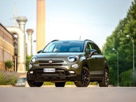 Ver foto 3 de Fiat 500X Cross S Design 2017