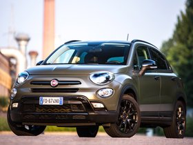 Ver foto 2 de Fiat 500X Cross S Design 2017