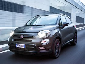 Fotos de Fiat 500X Cross S Design 2017
