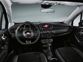 Ver foto 7 de Fiat 500X S Design 2017