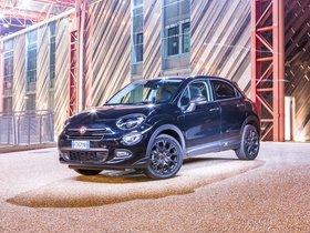 Ver foto 3 de Fiat 500X S Design 2017