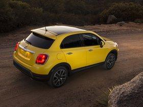 Ver foto 9 de Fiat 500X Trekking 2015