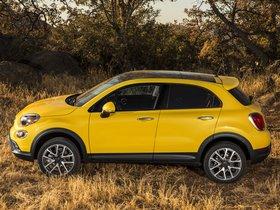 Ver foto 5 de Fiat 500X Trekking 2015