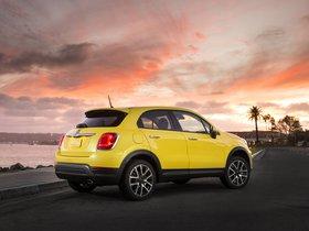 Ver foto 4 de Fiat 500X Trekking 2015