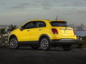 Ver foto 2 de Fiat 500X Trekking 2015