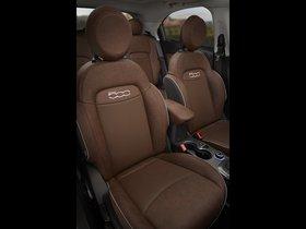 Ver foto 16 de Fiat 500X Trekking 2015