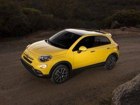 Ver foto 13 de Fiat 500X Trekking 2015