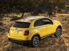 Ver foto 12 de Fiat 500X Trekking 2015