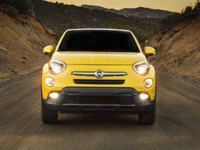 Ver foto 11 de Fiat 500X Trekking 2015