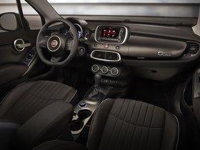 Ver foto 15 de Fiat 500X USA 2015