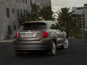 Ver foto 6 de Fiat 500X USA 2015