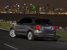 Ver foto 5 de Fiat 500X USA 2015