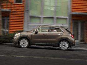 Ver foto 4 de Fiat 500X USA 2015