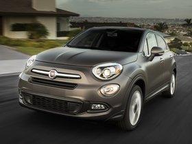 Ver foto 3 de Fiat 500X USA 2015