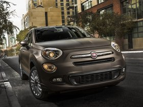 Fotos de Fiat 500X USA 2015