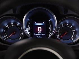 Ver foto 14 de Fiat 500X USA 2015