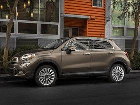 Ver foto 11 de Fiat 500X USA 2015