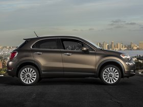 Ver foto 7 de Fiat 500X USA 2015