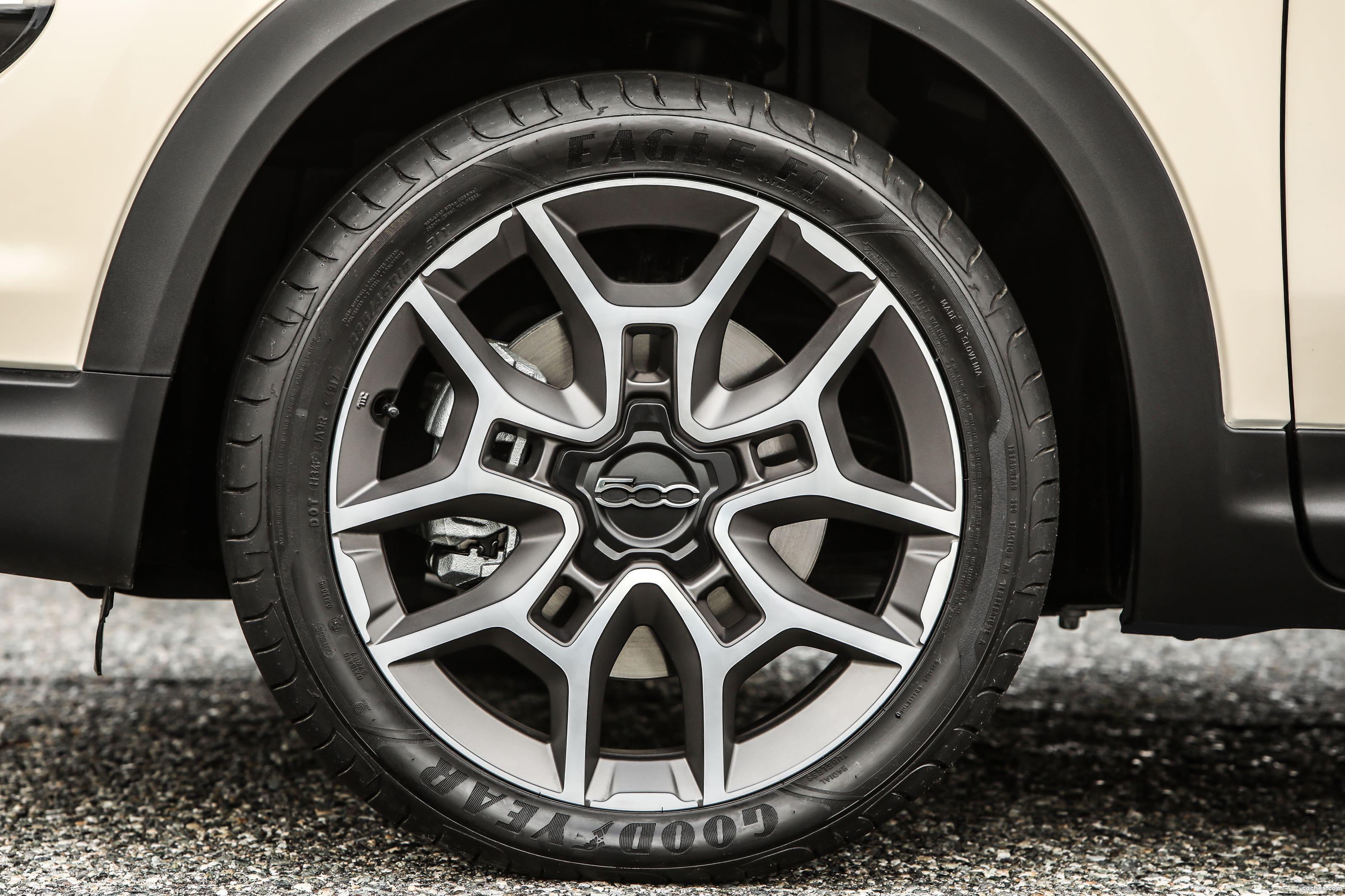 Foto de FIAT 500X