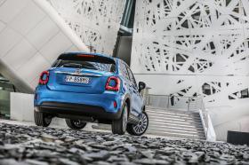 Ver foto 10 de Fiat 500X Urban 2018