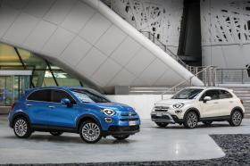 Ver foto 24 de Fiat 500X Urban 2018