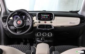 Ver foto 25 de Fiat 500X Urban 2018