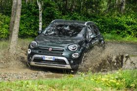 Ver foto 3 de Fiat 500X Cross 2018