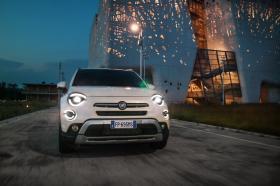 Ver foto 15 de Fiat 500X Urban 2018