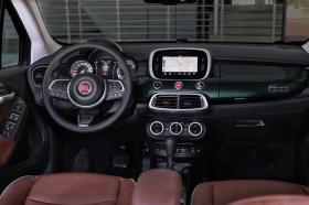 Ver foto 22 de Fiat 500X Urban 2018