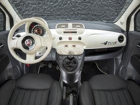 Ver foto 17 de Fiat 500C La Petite Robe Noire by Guerlain 2014