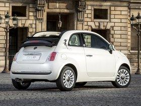 Ver foto 7 de Fiat 500C La Petite Robe Noire by Guerlain 2014